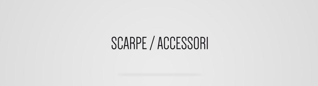 Scarpe / Accessori